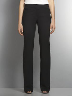 Curvy City Double Stretch Bootcut Pant