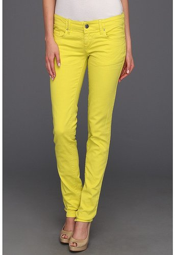Diesel - Grupee Skinny 111M (Yellow) - Apparel