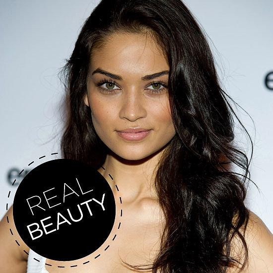 Beauty Interview With Model Shanina Shaik