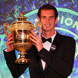 Andy Murray Wins Wimbledon 2013
