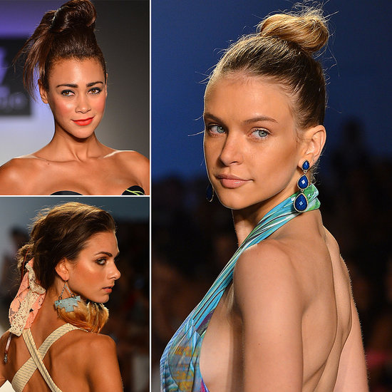 Off the Runway: Hairstyles to Inspire Your Next Beachside Updo
