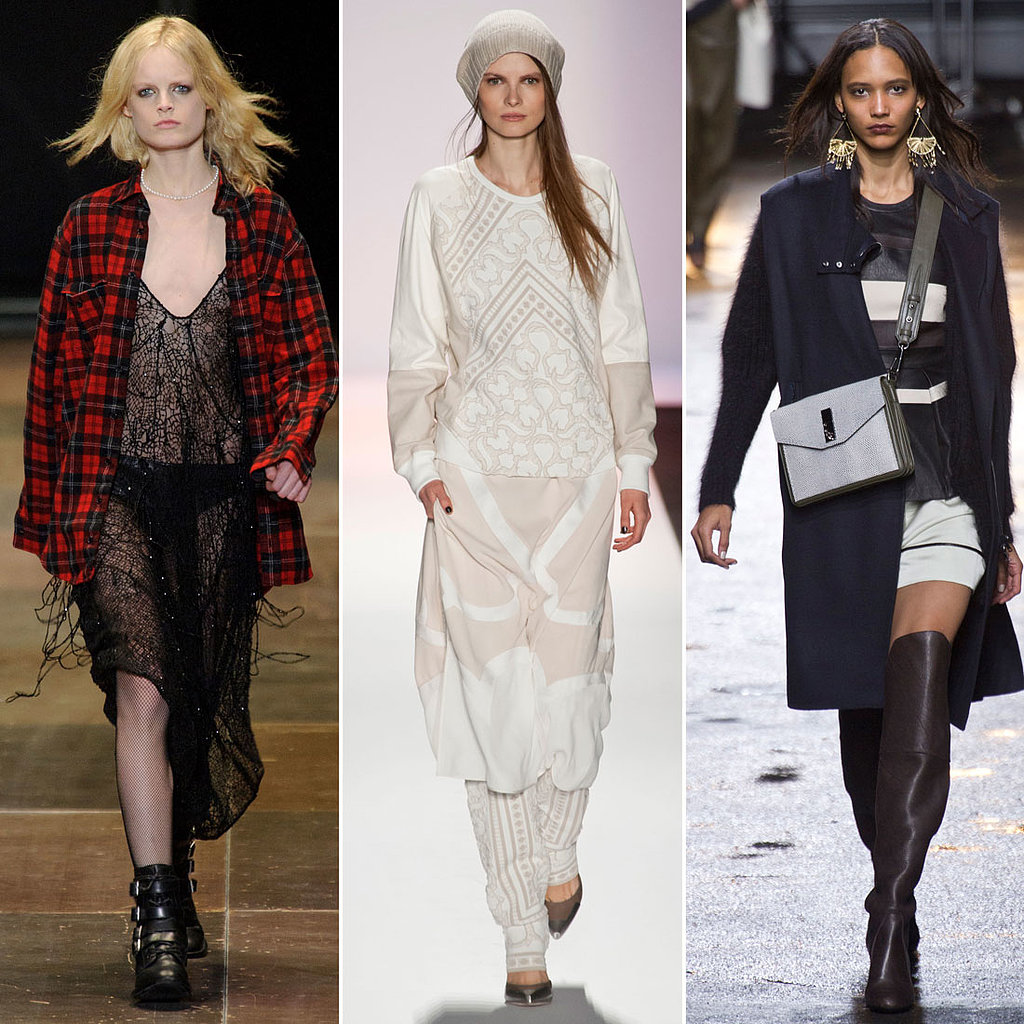 changing fashion trends essay