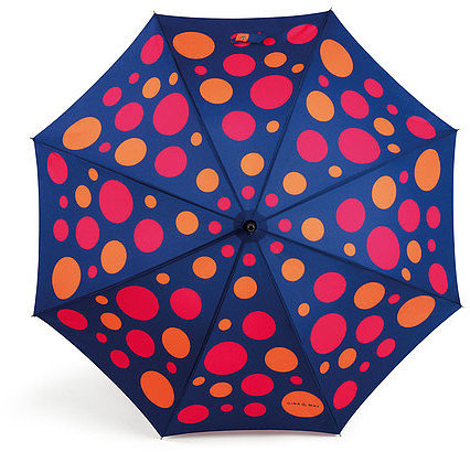 Gina & May Lady Bug Umbrella