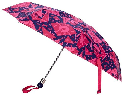 Marc By Marc Jacobs printed umbrella