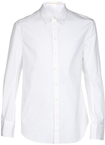 Carol Christian  Poell Classic cotton shirt