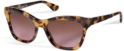 Prada Acetate Sunglasses