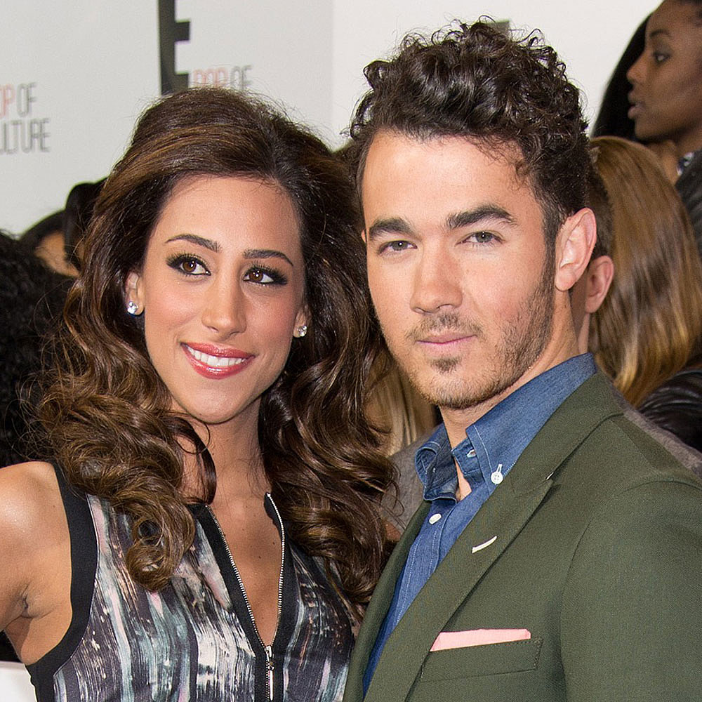 Kevin and Danielle Jonas Are Having a Baby! - Danielle-Jonas-Pregnant