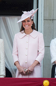 Ladylike and Lovely Kate Middleton