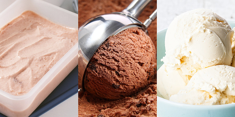 Before You Make Ice Cream, Read This