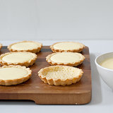 Vanilla Bean Pastry Cream