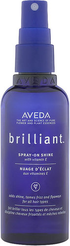 Aveda 'brilliant' Spray-On Shine