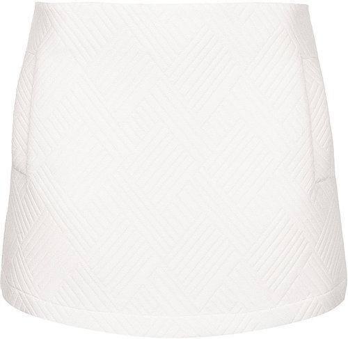 Pocket Quilt Skirt