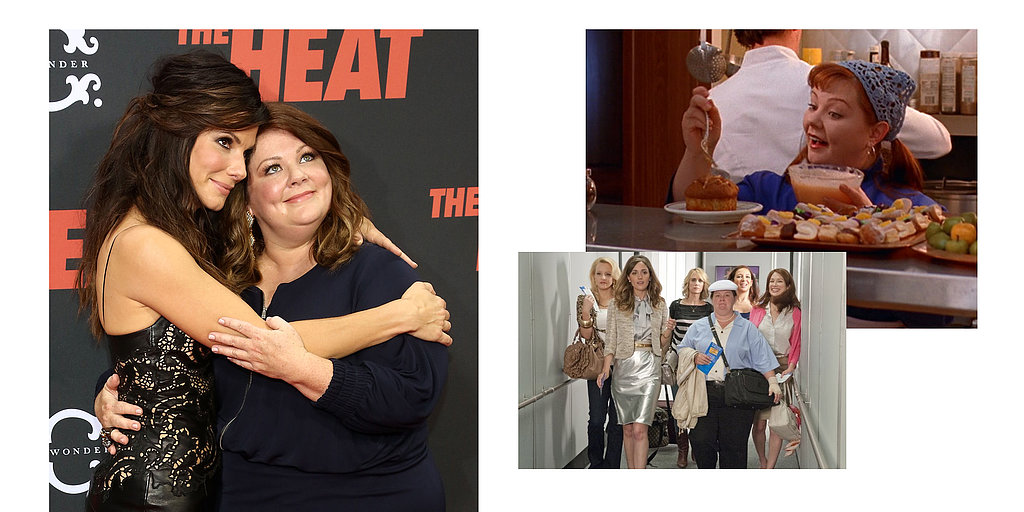 Everyone's Talking About Melissa McCarthy — Here's What You Need To Know
