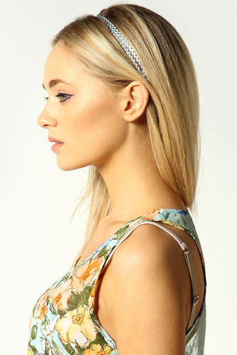 Imogen Plaited Headband