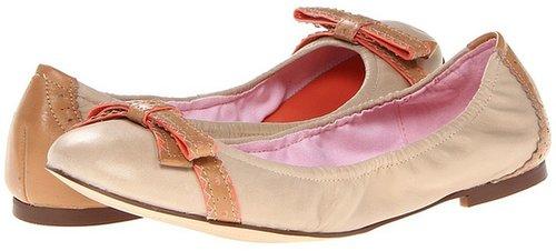 Tommy Hilfiger - Fanatic (Sand/Ambra/Coral) - Footwear