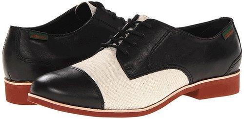 Bass - Terri (Black/Natural) - Footwear