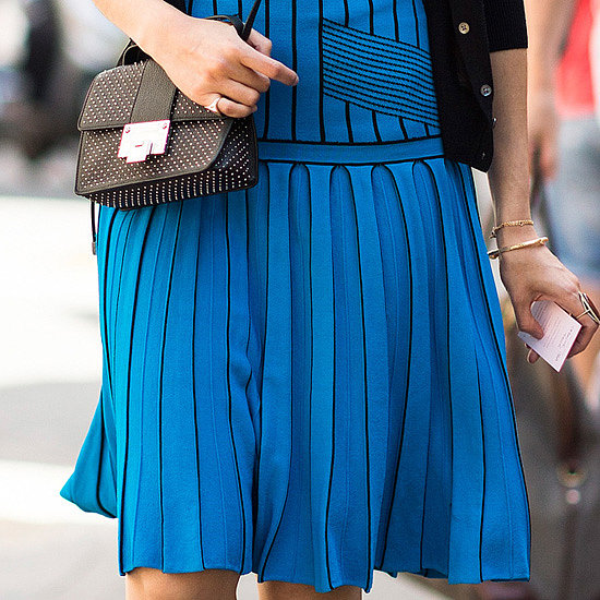 Cute Pleated Clothing | Shopping