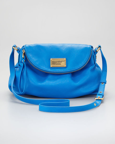MARC by Marc Jacobs Classic Q Natasha Crossbody Bag