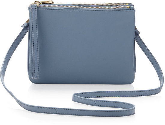 Pour la Victoire Arken Convertible Crossbody Bag, Storm