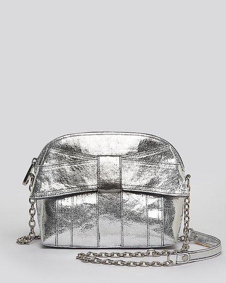 Zac Zac Posen Crossbody Bag - Shirley Dome