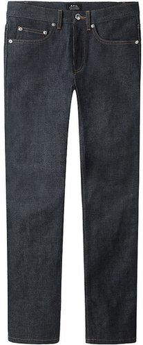 A.P.C / Raw New Standard Jean