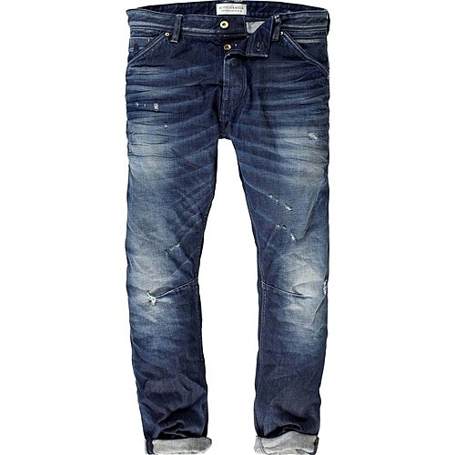 Scotch & Soda - Men's Duke Souvenir Denim Pant