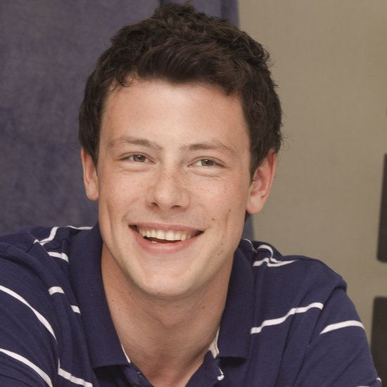 Cory Monteith Pictures
