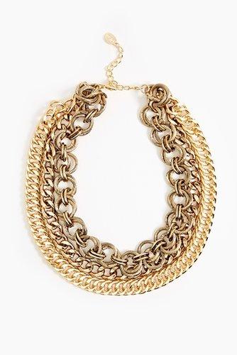 Remix Chain Necklace