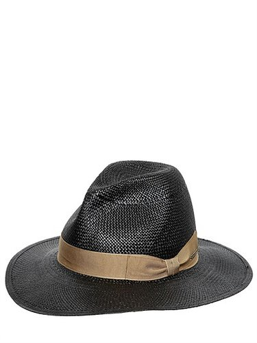 Boheme Panama Straw Hat