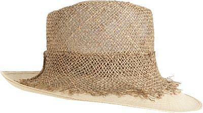 Albertus Swanepoel Honu Panama Hat