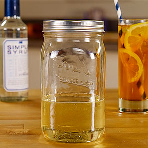 Fast Simple Syrup Recipe