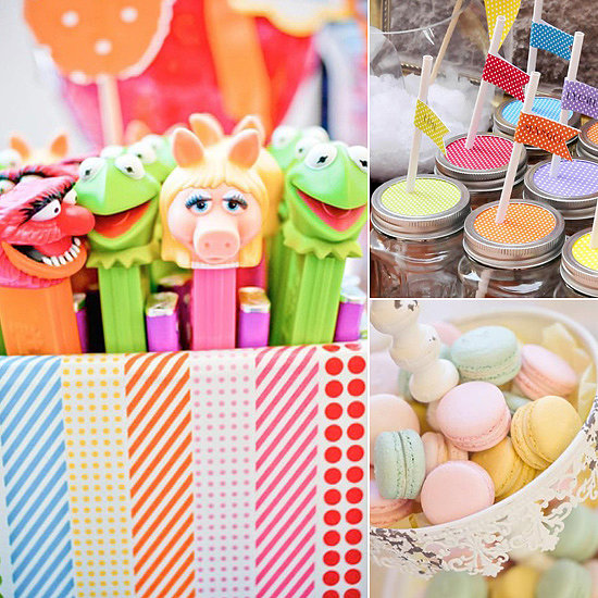"""""""Awesome Party Ideas"""" From Kara's Party Ideas"""