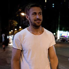 Ryan Gosling in Only God Forgives   Pictures