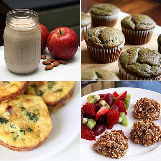 Skip the Pastry Case With These Grab-and-Go Breakfasts