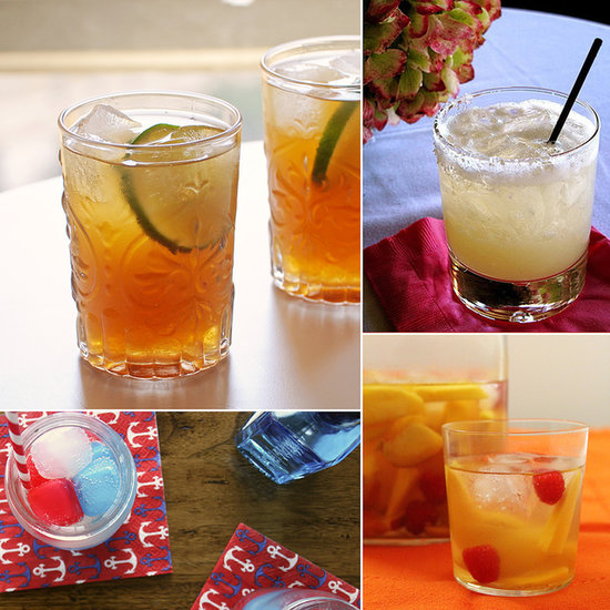 11 Picnic-Perfect Cocktails