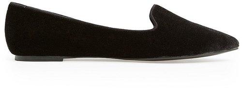 TOUCH - Velvet slippers