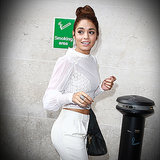 Vanessa Hudgens London Style | Video