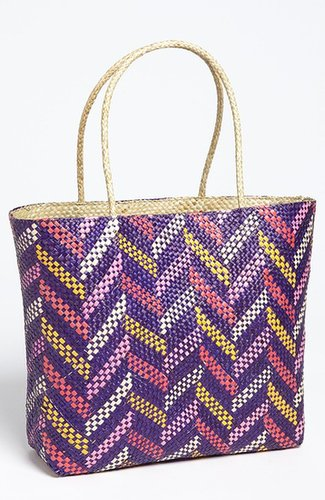 BANAGO 'Small' Beach Tote