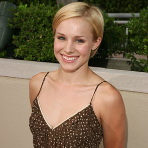 Kristen Bell Best Hair Looks | Pictures