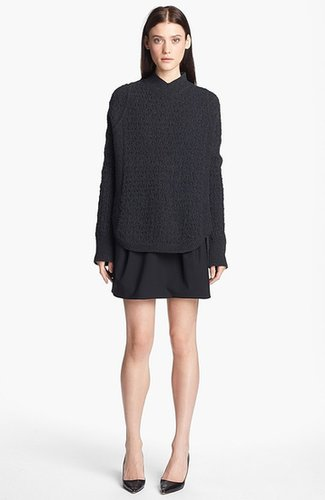 Theyskens' Theory 'Koppa B Yara' High/Low Sweater