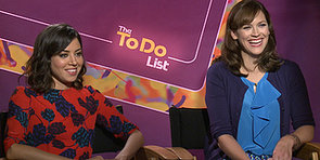 "Aubrey Plaza on The To Do List: ""The Dry Humping Thing Really Resonated With Me"""