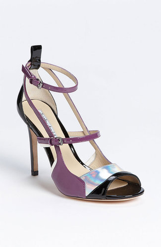 Charles David 'Tansy' Sandal (Online Only)