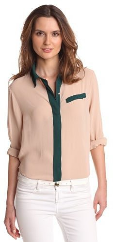 Sam & Lavi Women's Beverly Long Sleeve Top