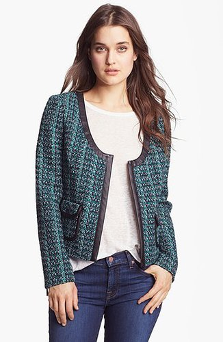 Hinge Tweed Jacket Medium
