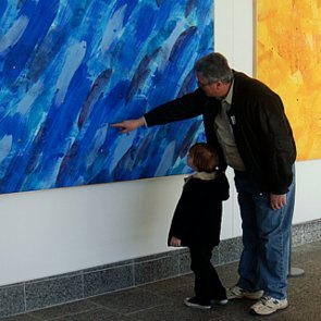 Best Art Museums For Kids