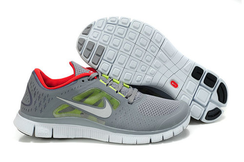Chaussures Nike Free Run 3 Homme 022