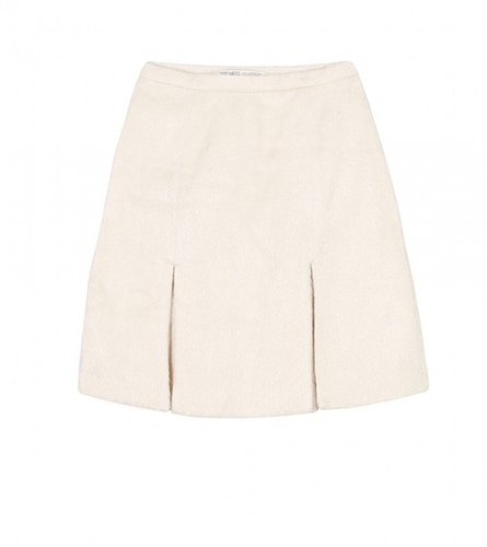Rodarte x Opening Ceremony MINI SKIRT WITH SLITS