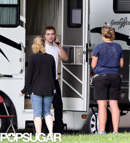 celebrityRobert-Pattinson-Maps-Stars-Set-Toronto