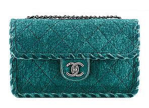 Chanel Pre-collection Fall 2013 Handbags