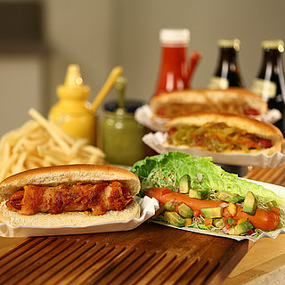 Hot Dog Recipes   Video
